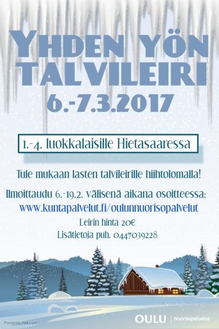 talvileiri